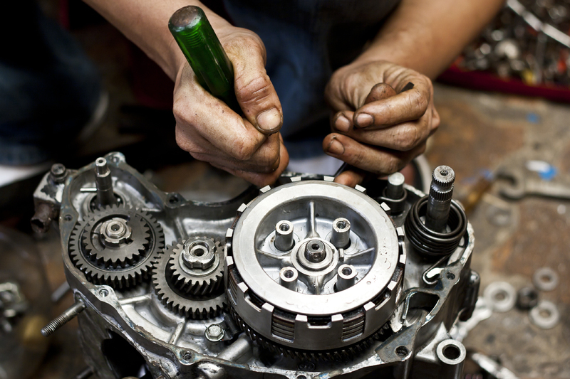 Micron Engine and Machine - Motorcycle Cylinder Repair in